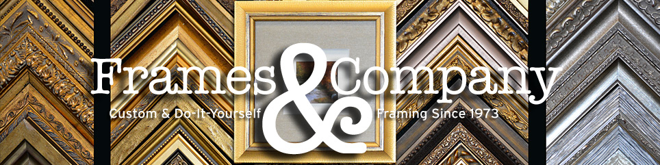 Frames and company do it yourself framing solutioingenieria Image collections